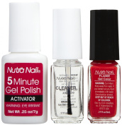 Nutra Nail Gel Perfect Flame, 15ml