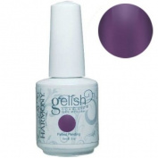 Gelish Soak Off 15ml COCKTAIL PARTY DRAMA Gel Nail Colour UV Mani Harmony Polish