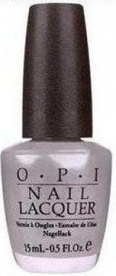 OPI Nail Lacquer NL R26 LET'S SEE THE RING by OPI
