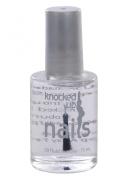 Base & Top Coat - Knocked Up Nails - Maternity Pregnancy Safe Nail Polish - Vegan & Gluten-Free