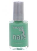Mint Chip at Midnight - Knocked Up Nails - Maternity Pregnancy Safe Nail Polish - Vegan & Gluten-Free