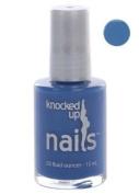 O-Blue-GYN - Knocked Up Nails - Maternity Pregnancy Safe Nail Polish - Vegan & Gluten-Free