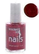 One Glass a Week - Knocked Up Nails - Maternity Pregnancy Safe Nail Polish - Vegan & Gluten-Free