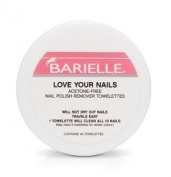 Barielle Love Your Nails - Acetone Free Nail Polish Remover