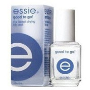 Essie Good To Go! - Fast Dry High Gloss Top Coat 15 ml