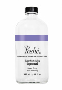 Poshe Super Fast Drying Top Coat, 16 Fluid Ounce
