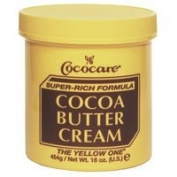 Cococare Cocoa Butter Super Rich Formula Cream - 120ml