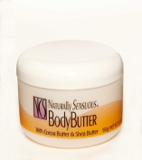Body Butter with Cocoa Butter & Shea Butter