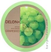 DELON Intense Moisturising Grapeseed Body Butter 200ml