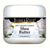 Shea Butter - 100% Natural and Unrefined - 60ml - ZIN