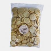 Organic Pure Cocoa Butter Raw Cold Pressed 350ml