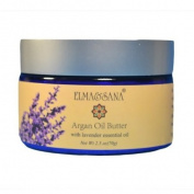 ELMA & SANA® Argan Oil Whipped Butter Moisturiser- 70ml
