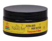 Pomegranate & Honey Ultra-rich Body Butter 240ml