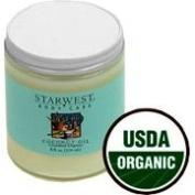 Cocoa Butter Organic - 240ml