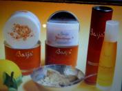 Baija Nourishing Honey Scrub-220gram/240ml