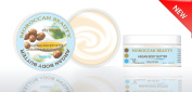 New!!! Moroccan Beauty Argan Body Butter - New Concept Two Layer Body Butter