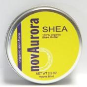 Organic Shea Butter, 70ml