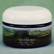 Body Butter Grounding By Medicine Flower 120ml Jar