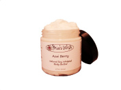 Mia's Wish Acai Berry Natural Soy Whipped Body Butter, 2 Count
