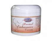 American Natural Breast Enhancer Cream 120ml Tone & Firm Skin Care