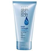 Avon SSS Fresh & Smooth Moisturising Hair Removal Cream 120ml