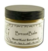 Moonmaid Botanical Skin Care Breast Balm Women Products