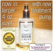 NaturOli Restorative Skin Repair Creme - 120ml A genuine 100% natural skin repair creme. An amazingly nourishing & highly effective !