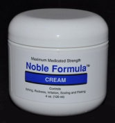 Noble Formula Cream with Pyrithione Zinc (Znp) .25%