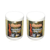MBP Alopecil Cleopatra Firming Cream 470ml (Pack of 2)