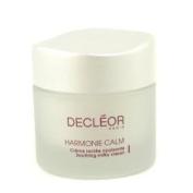 Decleor Harmonie Calm Soothing Milky Cream, 1.69 Fluid Ounce