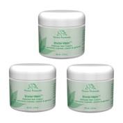Invisi-Vein Varicose Vein Cream 60ml - 3 Jars - Best Value Pack
