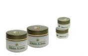 Infinite Aloe Skin Care Cream, Original Scent, 240ml - 2 Jars - ** (Plus 2 Bonus 15ml InfiniteAloe Travel Jars) **