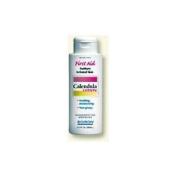 Boiron Homoeopathic Medicine Calendula First Aid Lotion for Sunburn and Irritated Skin, 200ml Bottles