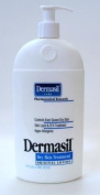 Dermasil Labs Pharmaceutical Research Dry Skin Treatment Original Lotion 470ml