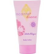 Salvatore Ferragamo Incanto Heaven women perfume by Salvatore Ferragamo Body Lotion 50ml