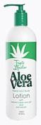 Vienna Beauty Triple Lanolin Aloe Vera Hand And Body Lotion 473 ml