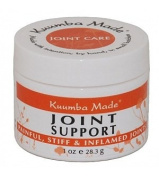 Joint Support 30ml by Kuumba Made