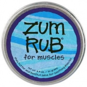Zum Rub for Muscles -- 70ml
