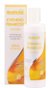 HealthAid Evening Primrose Hand & Body Lotion 250ml