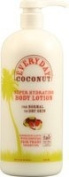 Everyday Coconut Super Hydrating Body Lotion -- 950ml