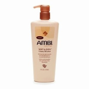 AMBI Soft & Even Creamy Oil Lotion 350ml