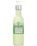 The Healing Garden Whipped Body Lotion, Vitalizing Green Tea, 190ml