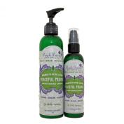 Peaceful Prairie Organic Olive Oil Lotion 240ml