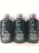 Paul Mitchell Tea Tree Hair and Body Moisturiser, 70ml X3