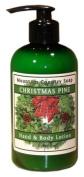 Christmas Pine Hand & Body Lotion