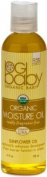 Baby Oil Organic Sunflower By Trillium