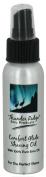 Thunder Ridge Emu Products 0177170 Comfort Glide Shaving Oil - 2.7 fl oz