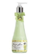 Mangiacotti Shea Butter Lotion 330ml - Ginger Lime