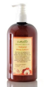 Natural Body Lotion