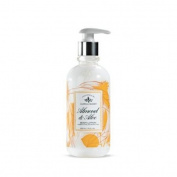 Caswell-Massey Almond and Aloe Body Lotion 300ml